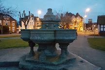 Radnor Park, Folkestone, United Kingdom