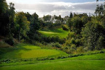 Bell Bay Golf Club, Baddeck, Canada