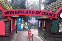 Wonderland, Telford, United Kingdom