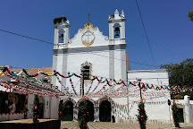 Igreja do Antigo Convento de Santo Antonio dos Capuchos, Tavira, Portugal