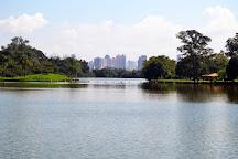 Parque Ecologico do Tiete, Sao Paulo, Brazil