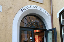 Stiegl-Brauwelt, Salzburg, Austria