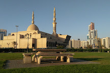 Al Ittihad Square Park, Sharjah, United Arab Emirates
