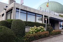 Planetarium of the Royal Observatory of Belgium, Brussels, Belgium