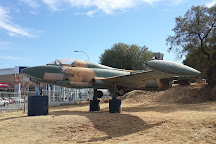 Queen's Fort Military Museum, Bloemfontein, South Africa