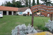 Museo Historico y Centro Cultural Villa General Belgrano, Villa General Belgrano, Argentina