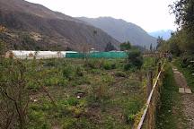 El Albergue Farm, Ollantaytambo, Peru