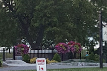 Reaume Park, Windsor, Canada