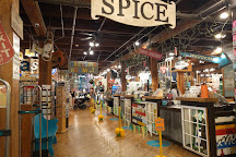 Spice Village, Waco, United States