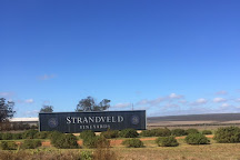Strandveld Vineyards, Elim, South Africa