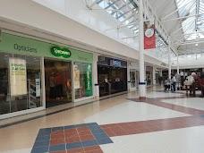 Templars Shopping Park oxford