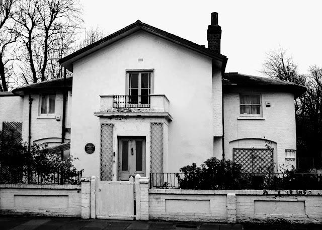 Turner's House (Sandycombe Lodge)