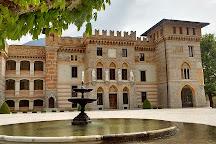 Castello Ceconi, Pielungo, Italy