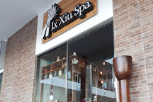 Ix Xiu Spa, Playa del Carmen, Mexico