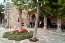Santa Maria del Collado, Santisteban del Puerto, Spain