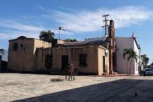 Chapel of Our Lady of Remedies (Capilla de Nuestra Senora de los Remedios), Santo Domingo, Dominican Republic