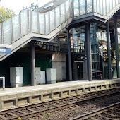 Станция  Schwerin Bahnhof Mitte