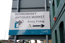 Bermondsey Market, London, United Kingdom