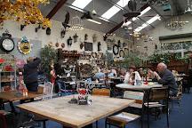British Ironwork Centre, Oswestry, United Kingdom