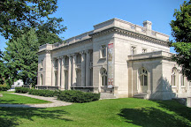 Chateau Dufresne (Dufresne House), Montreal, Canada