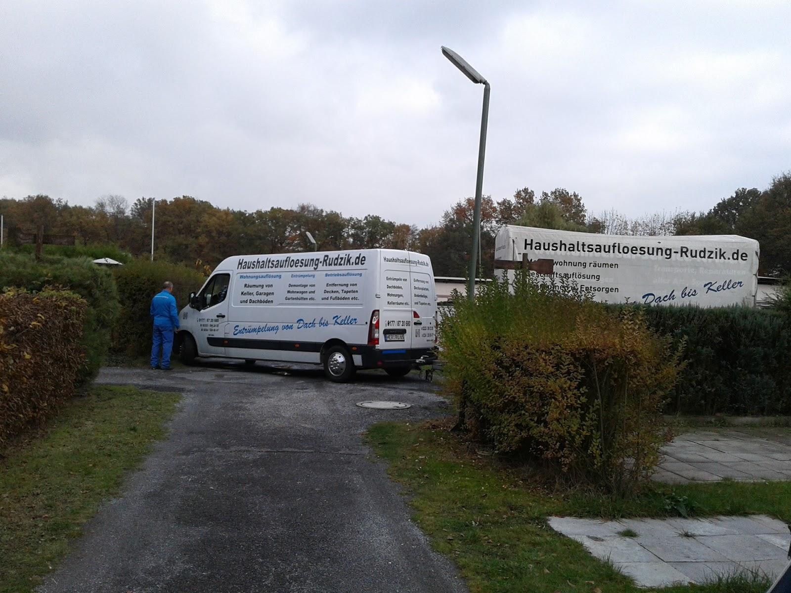 campingplatz budde-rosanowski map - dortmund, germany - mapcarta