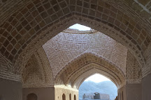 Zorastrian Towers of Silence, Yazd, Iran