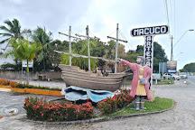 Macuco Artesanato, Porto Seguro, Brazil