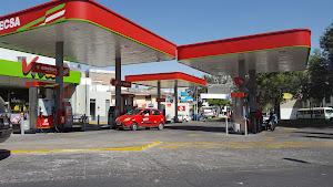 Estación de Servicio PRIMAX UMACOLLO 0
