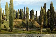 El Bosque del Recuerdo, Madrid, Spain
