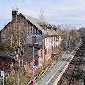 Железнодорожная станция  Görlitz