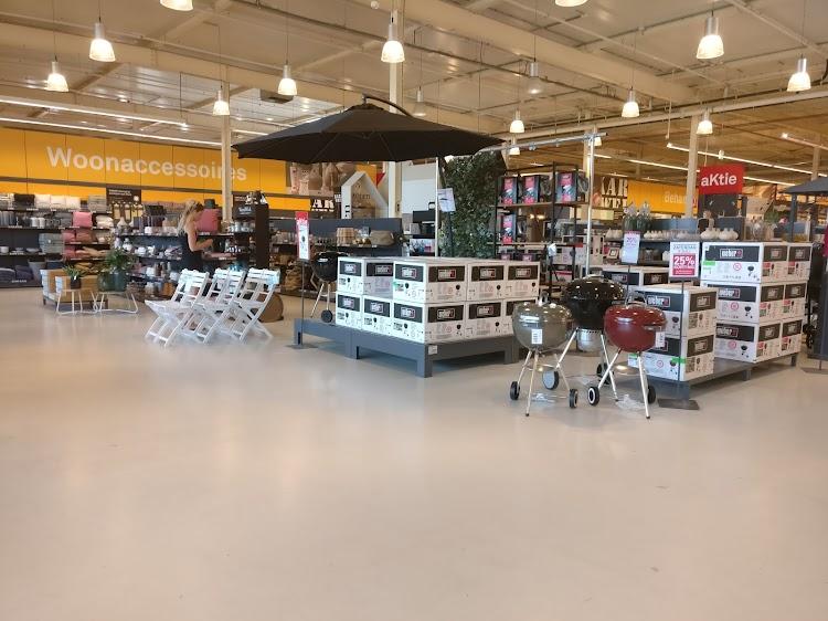KARWEI bouwmarkt Hendrik Ido Ambacht Hendrik-Ido-Ambacht