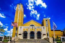 St. Nicholas Greek Orthodox Cathedral, Tarpon Springs, United States