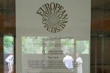 Zanis Lipke Memorial, Riga, Latvia
