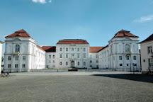 Oranienburg Palace, Oranienburg, Germany