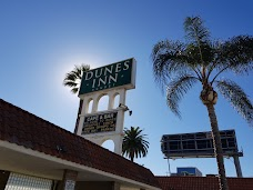 Dunes Inn – Sunset los-angeles USA