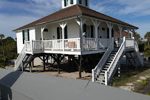 Port Boca Grande Lighthouse Museum, Boca Grande, United States