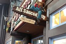 All Sauced Up, Gatlinburg, United States