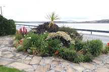 Battle Memorial, Stanley, Falkland Islands
