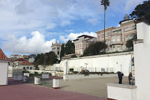 Jardim do Torel, Lisbon, Portugal