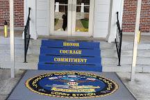 Cryptologic Command Display, Pensacola, United States