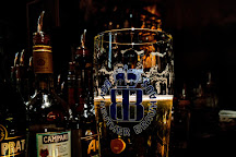 Kirk Bar, Berlin, Germany
