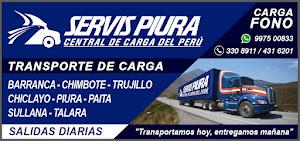 Servis Piura (Oficina Chiclayo) 0