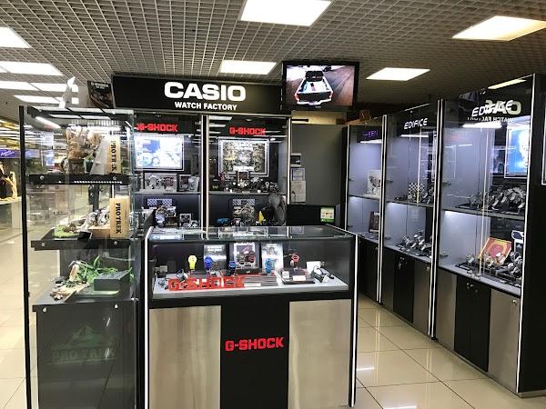 Аксессуары часы наручные и карманные  novosti-rossiya.ru - casio наручные часы.