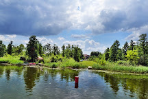 Augustow Canal, Augustow, Poland