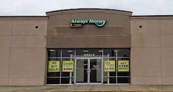 Always Money Payday Loans Picture