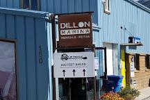 Dillon Marina, Dillon, United States