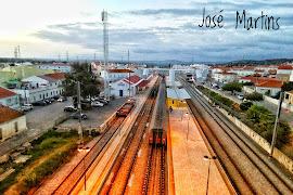 Железнодорожная станция  Tunes