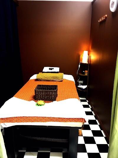 Massage Land Gunnedah