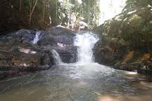Huai To Waterfall, Krabi Town, Thailand