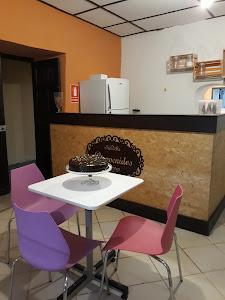 Andes Mundo Café 0